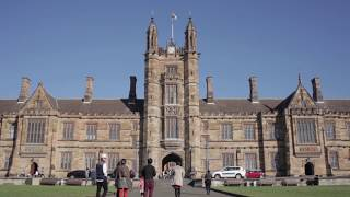 Discover professional medical education at the University of Sydney Medical School