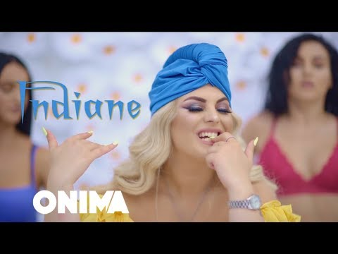 Fifi - Indiane (Official Video)