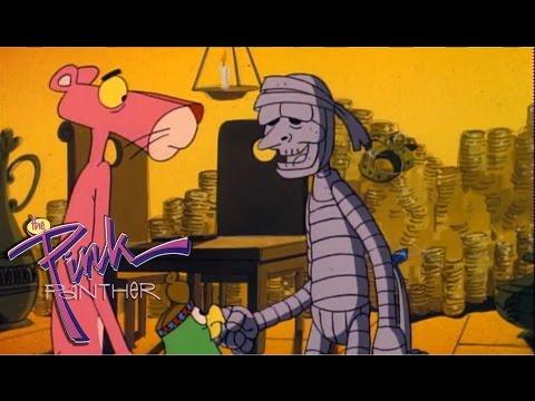 Mummy Dearest | The Pink Panther (1993)