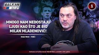 INTERVJU: Ivan Fece Firči - Mnogo nam nedostaju ljudi kao što je bio Milan Mladenović! (5.11.2018)