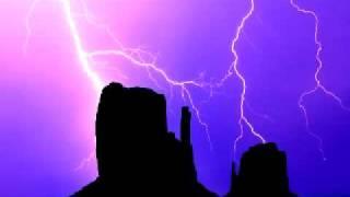 Hagyma - Thunder at night