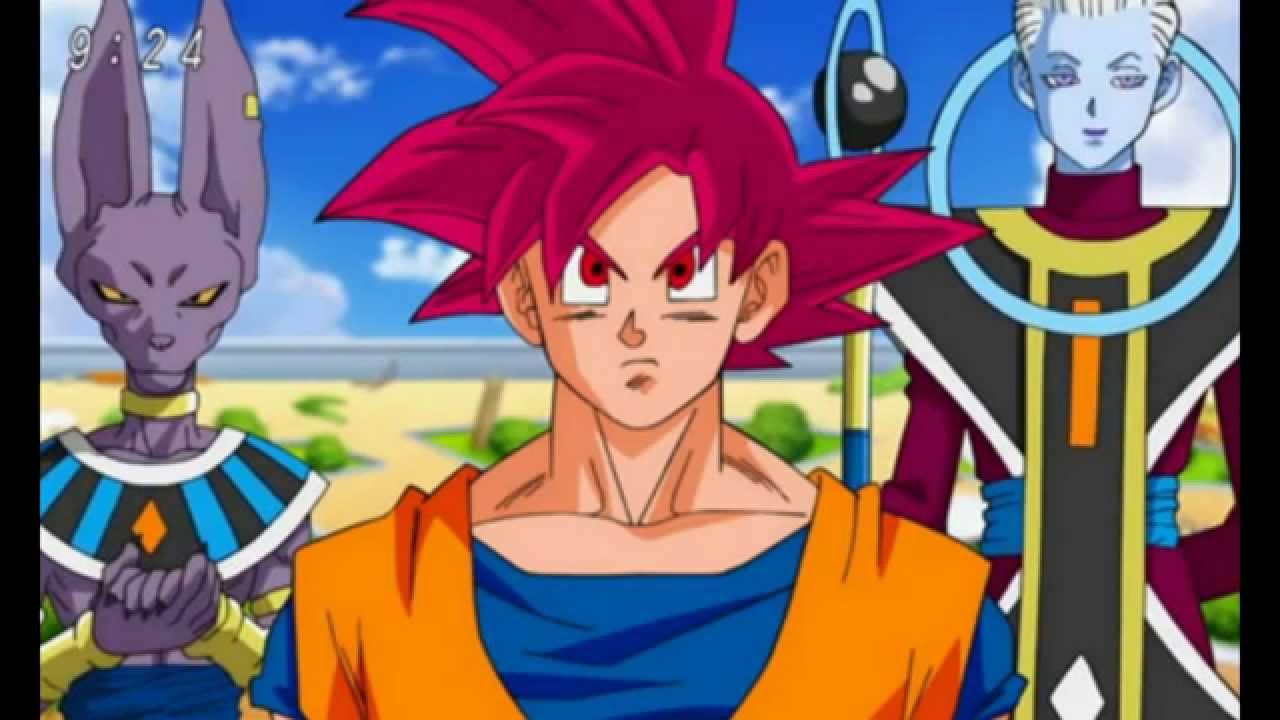 Dragon Ball Super Episode 9