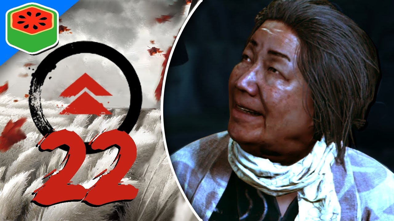 PART 22 - THE ART OF SEEING | Ghost of Tsushima Let's Play
