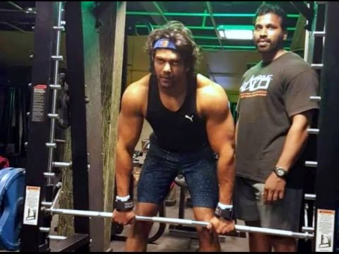 Tamil Actor Arya Rare and Unseen Images