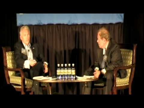 FORUM 2013: Finding Superman — A Conversation with Watson Scott Swail and Arthur Levine