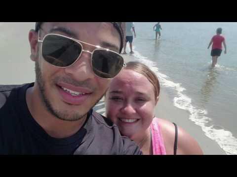 Family Sea Island Trip 2016