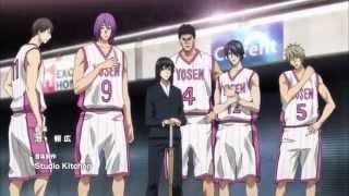 Repeat youtube video Kuroko no Basket 2 Opening 2 HD