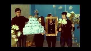Видеоклип-поздравление с годовщиной свадьбы для мужа на песню Бурито &Ёлка