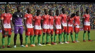 Timu ya taifa ya soka Harambee Stars sasa iko guu moja katika faina...