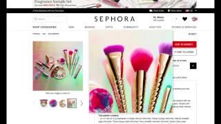 Шопинг вместе: онлайн распродажи, фавориты в sephora & ulta