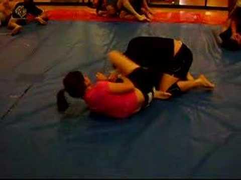 Real Fight - Academia Victor Vasquez BJJ-MMA
