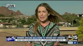 ADOT: Here's why spike strips won't work on Valley highways