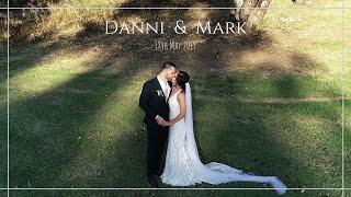 ~ DUBBO WEDDING FILM | DANNI & MARK | LAZY RIVER ESTATE, DUBBO ~