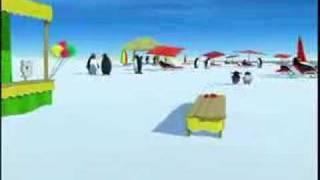 Pigloo - Der Pinguin Rap