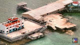 China's Massive Land Reclamation in the South China Sea Will Fail   10 Reasons Why .