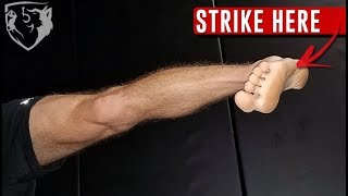 Ankle Strength & Proper Foot Alignment for Kicks