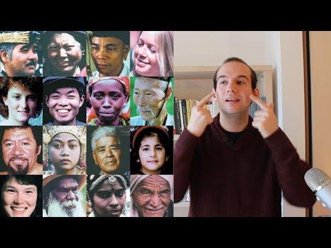 Esistono le razze umane?