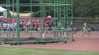 第70回東京都高等学校陸上競技対校選手権大会 第1支部予選会