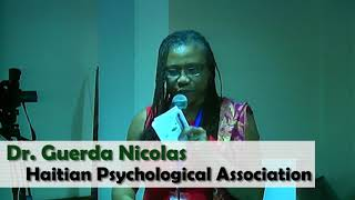 Suicide, Youth Violence & Professional Psychology (Berbice)