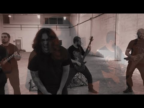 KILLERY - Exuding Hate (OFFICIAL MUSIC VIDEO)