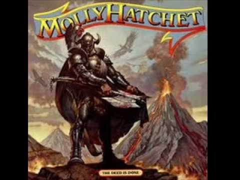 Molly Hatchet - The Deed is Done (Full Album)
