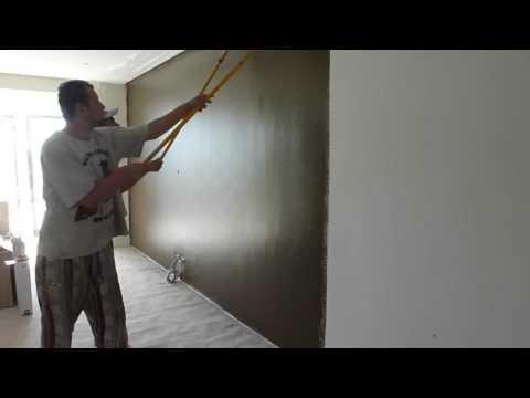 Я Мастер покраска стен в два валика