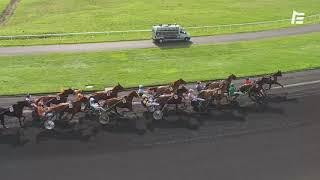 Vidéo de la course PMU PRIX DE CHATEAURENARD