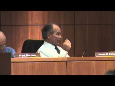 Seismic Testing gets NO vote! (5 to zero) ~ SLO County Board of Supervisors ~ 30Oct12