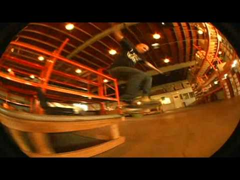 Deathwish Session With Albert Madrid And Johnny Sevillano