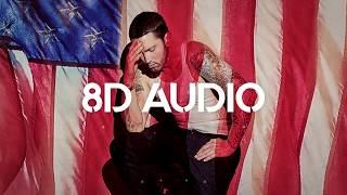 🎧 Eminem - Beautiful (8D AUDIO) 🎧