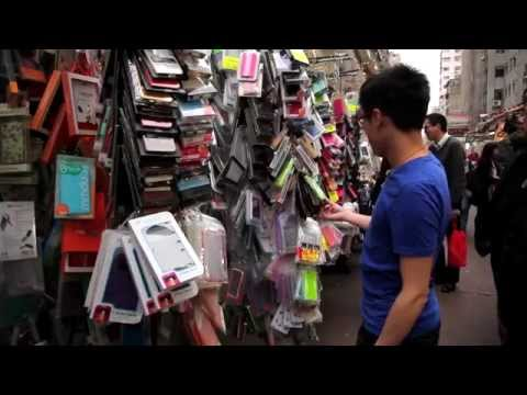 Gadget Shopping with Jeremy Pang