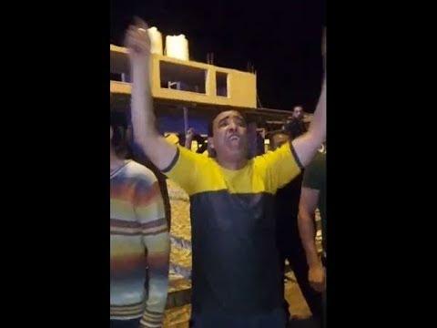 ارتفاع سقف الهتاف في اعتصام لأبناء بني حسن قرب دوار الجيش.  - نشر قبل 2 ساعة