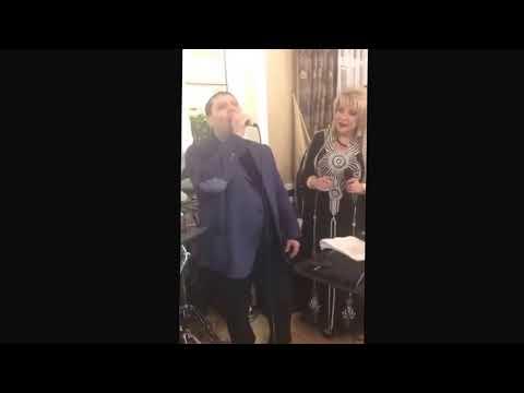 ДОЛЯ ВОРОВСКАЯ МАНВЕЛ ПАШАЯН И ЛАРА ШАХБАЗЯН