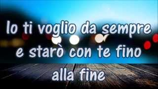 Traduzione italiana Por Fin Te Encontré Cali Y El Dandee - ft. Juan Magan - Sebastian Yatra