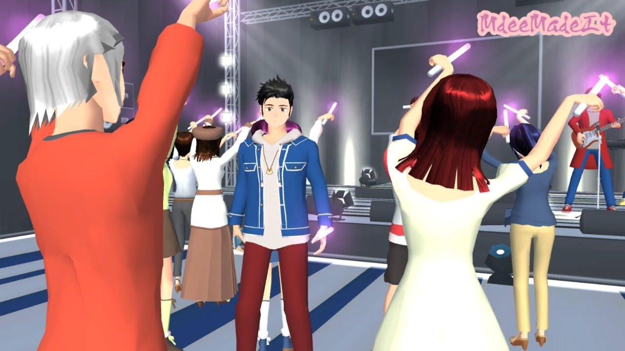 The Secret Reveal   Sakura School Simulator