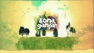 ZONA GANJAH - NINGUNA COMO ELLA + Letra