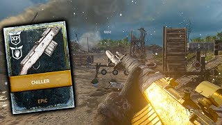 GEWEHR 43 is so GOOD, TRASH TALKERS think I have a MODDED CONTROL...(COD WW2 G43 Best Class Setup)
