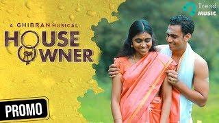 House Owner Movie Promo | Lakshmy Ramakrishnan | Ghibran | Kishore | Trend Music