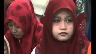 Kh. Abdul Ghofur   Bahaya Senang Dunia Lebih Bahaya dari NYEMBAH BERHALA