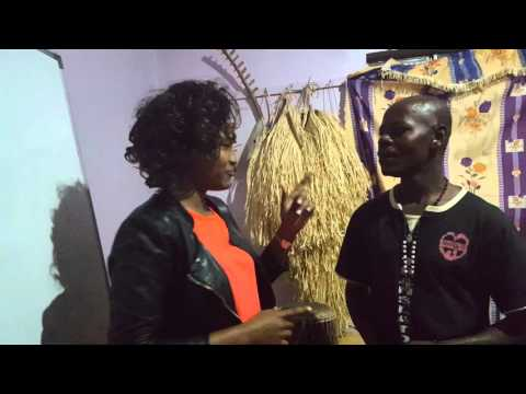 KAPALAGA BAIBE NDABIRAWA CHALLENGE