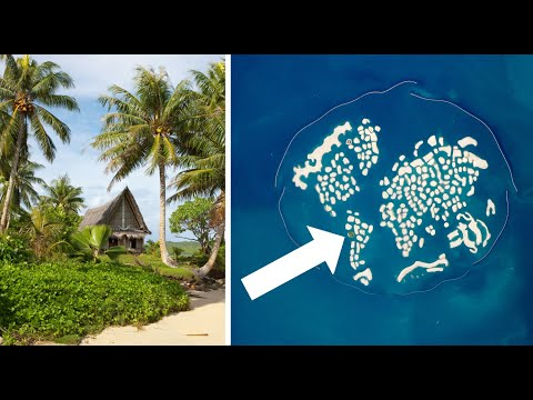 Why Dubai's Man Made Islands Are STILL Empty! What went wrong?