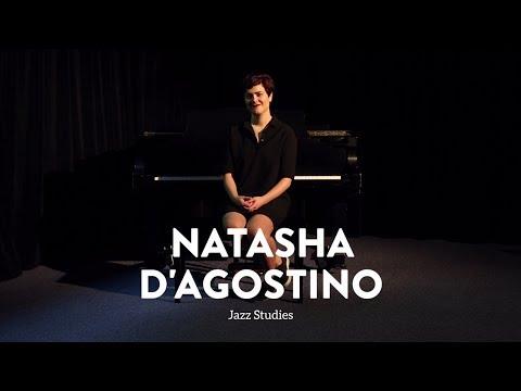 In the Spotlight: Natasha D'Agostino