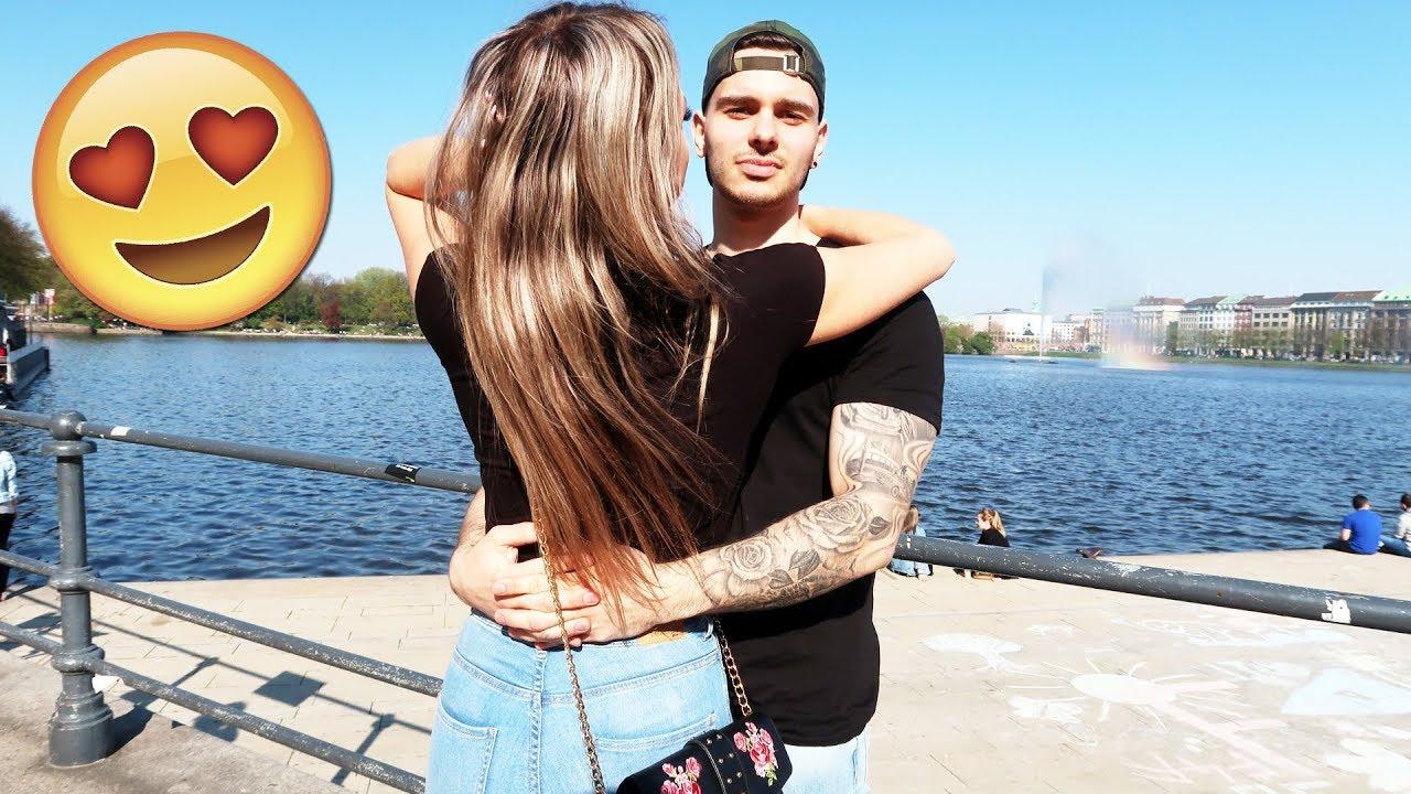 Dating neue Freundin