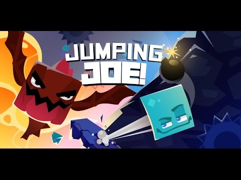 Jumping Joe! (Mod Money)