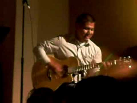 Talent Show George Guitar Solo