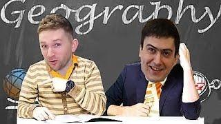 Хостел География / Казань ждёт гостей(, 2017-04-12T21:36:18.000Z)