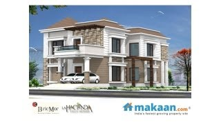 La Hacienda, Velimela, Near Gachibowli, Hyderabad, Residential Villas