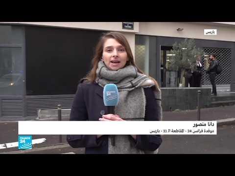 الجزائريون في الخارج يبدأون الإدلاء بأصواتهم في انتخابات رئاسية يعارضها الحراك  - نشر قبل 8 ساعة