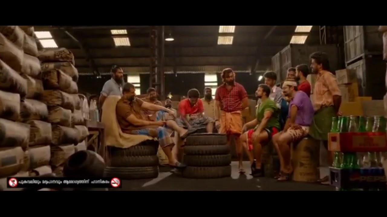 Download Aadu 2 last fight scene