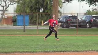 Isabella Chenet  Outfield - Class of 2022